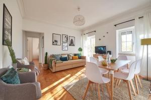 Your Lisbon Apartment