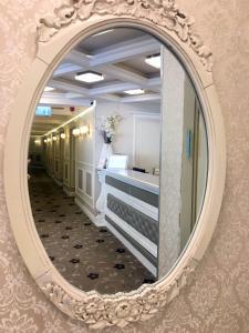 A Picture of Litov Hotel A Religious Boutique Hotel