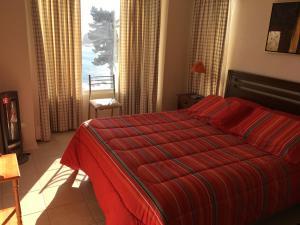 Pinares del Canelillo en Algarrobo, Appartamenti  Algarrobo - big - 2