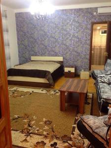 собственный дом, Hostels  Tbilisi City - big - 10