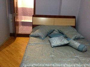 собственный дом, Hostels  Tbilisi City - big - 4