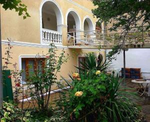 собственный дом, Hostels  Tbilisi City - big - 3