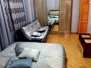 собственный дом, Hostels  Tbilisi City - big - 2