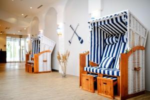 Best Western Hotel Alzey, Hotels  Alzey - big - 31