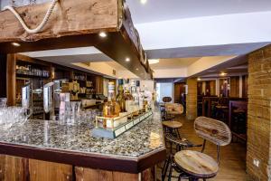 Best Western Hotel Alzey, Hotels  Alzey - big - 20