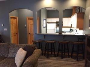 SilverView Suite - 1 Bed / 1 Bath Condo, Apartments  Silver Star - big - 13