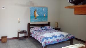 Armonia Lagoa Paraiso, Guest houses  Jijoca de Jericoacoara - big - 10