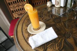 Морелия - Hotel Rosa Barroco