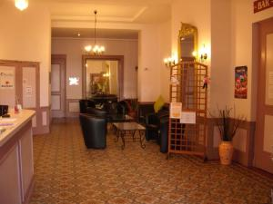 Grand Hôtel, Hotels  Munster - big - 27
