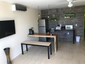 Brisas 10 - Condos and Rooms, Apartments  Cancún - big - 52