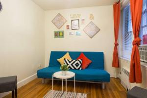 Family Apartment Close to Fenway Park With One Parking Spot - 8, Apartmány  Boston - big - 21