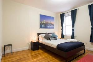 Family Apartment Close to Fenway Park With One Parking Spot - 8, Apartmány  Boston - big - 18