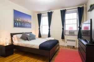 Family Apartment Close to Fenway Park With One Parking Spot - 8, Apartmány  Boston - big - 16