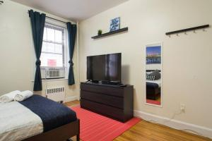 Family Apartment Close to Fenway Park With One Parking Spot - 8, Apartmány  Boston - big - 14