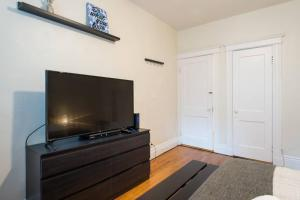 Family Apartment Close to Fenway Park With One Parking Spot - 3, Apartments  Boston - big - 16