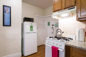 Family Apartment Close to Fenway Park With One Parking Spot - 3, Apartments  Boston - big - 12