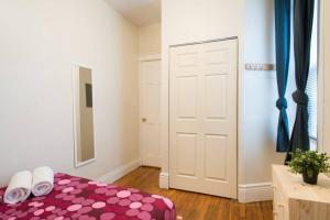 Family Apartment Close to Fenway Park With One Parking Spot - 3, Apartments  Boston - big - 10
