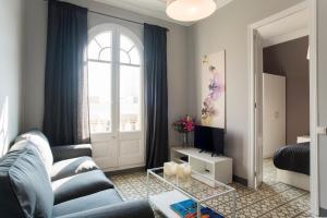 Barcelonaguest, Apartmány  Barcelona - big - 14