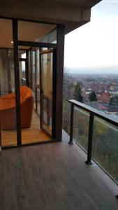 Grand View Apartment, Appartamenti  Braşov - big - 7