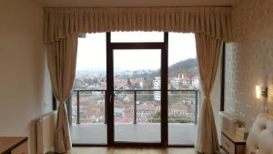 Grand View Apartment, Appartamenti  Braşov - big - 20