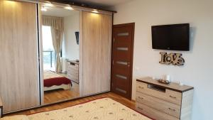 Grand View Apartment, Appartamenti  Braşov - big - 21