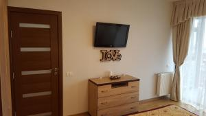 Grand View Apartment, Appartamenti  Braşov - big - 26