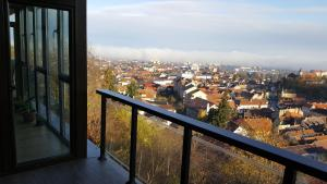 Grand View Apartment, Appartamenti  Braşov - big - 38
