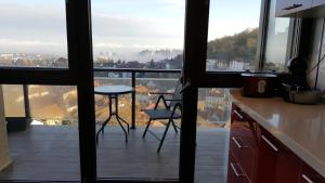 Grand View Apartment, Appartamenti  Braşov - big - 39