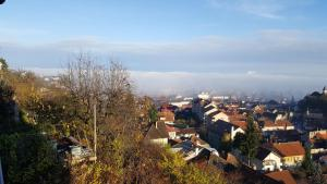 Grand View Apartment, Appartamenti  Braşov - big - 40