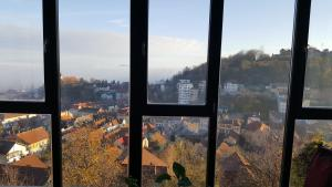 Grand View Apartment, Appartamenti  Braşov - big - 42