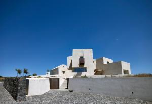 Albus Villas(Pyrgos)
