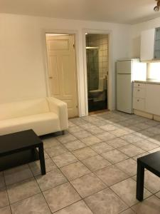 Centrum apartments Lyder sagens gate 18