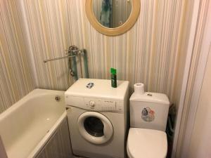 Apartment on Vasilyeva 8