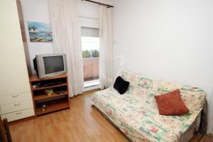 Apartment Makarska 6693a, Апартаменты  Макарска - big - 6