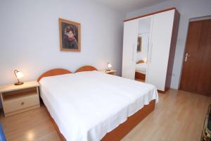 Apartment Makarska 6693a, Апартаменты  Макарска - big - 5