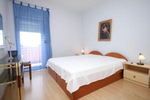 Apartment Makarska 6693a, Апартаменты  Макарска - big - 2
