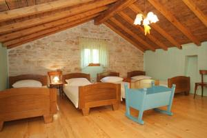 Holiday Home Stokovci 7277, Дома для отпуска  Štokovci - big - 13