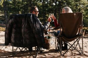 Mountain RV Experience on 35 Acres, Ferienhäuser  Black Hawk - big - 22