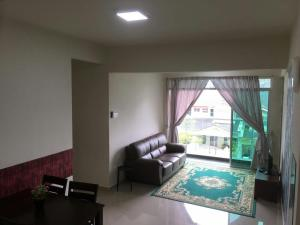 Syaziha Apartment, Appartamenti  Tanah Rata - big - 16