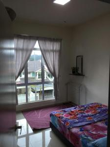 Syaziha Apartment, Appartamenti  Tanah Rata - big - 21