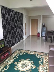 Syaziha Apartment, Appartamenti  Tanah Rata - big - 10
