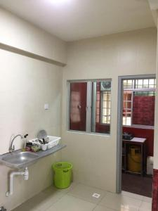 Syaziha Apartment, Appartamenti  Tanah Rata - big - 7
