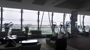 M City : The Ultimate Garden City Experience, Apartmanok  Kuala Lumpur - big - 15