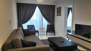 M City : The Ultimate Garden City Experience, Apartmanok  Kuala Lumpur - big - 12