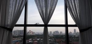 M City : The Ultimate Garden City Experience, Apartmanok  Kuala Lumpur - big - 9