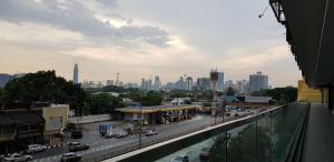 M City : The Ultimate Garden City Experience, Apartmanok  Kuala Lumpur - big - 8