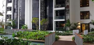 M City : The Ultimate Garden City Experience, Apartmanok  Kuala Lumpur - big - 7