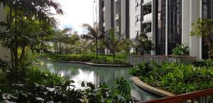 M City : The Ultimate Garden City Experience, Apartmanok  Kuala Lumpur - big - 5