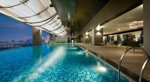 M City : The Ultimate Garden City Experience, Apartmanok  Kuala Lumpur - big - 4