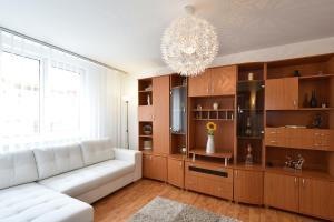 Nefertiti's Apartment, Apartments  Piatra Neamţ - big - 22